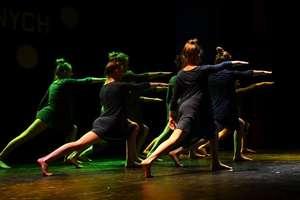 Muzyka, taniec, poezja czyli po prostu