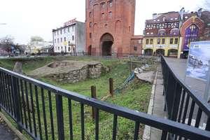 Olsztyńska rondela znika na jakiś czas
