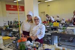 Uczennice Technikum nr 3 obsypane nagrodami w konkursie kulinarnym