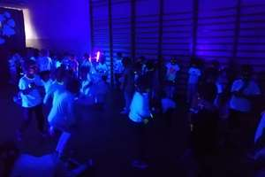 Fluo Party w