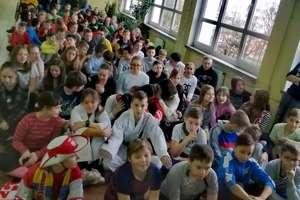 Dzień Tolerancji w Szkole Podstawowej nr 3