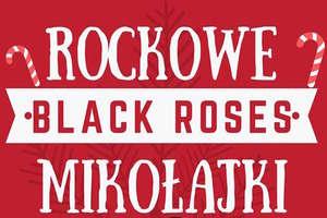 Rockowe Mikołajki w Bezledach — koncert grupy Black Roses