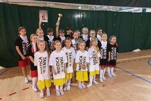 Wicemistrzowie Polski z Nidzicy