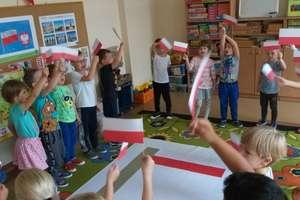 Innowacja pedagogiczna w Ekoludkach