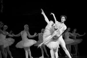 Baletowy fenomen na deskach CKiT
