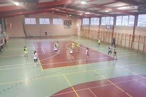 Sport szkolny. Trzy wygrane mecze dały SP 3 triumf w turnieju piłki ręcznej dziewcząt