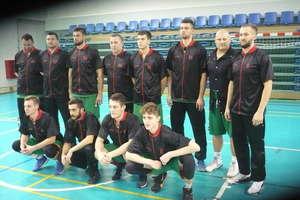 Ambitne plany koszykarzy AZS UWM Olsztyn