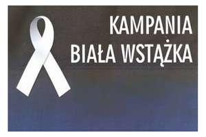 """Otwarte Drzwi w ramach kampanii """"Biała wstążka"""""""
