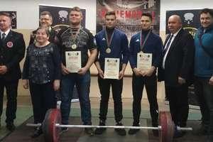 Przywieźli z Bartoszyc drugie miejsce