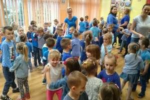 Międzynarodowy Dzień Praw Dziecka w przedszkolu nr 9