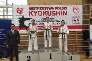 Historyczny sukces Olecka na mistrzostwach Polski