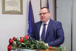 Sędzia Trybunału Konstytucyjnego Jakub Stelina pochodzi z Ostródy