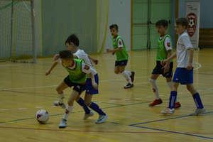 Dziesięciolatkowie zagrają w pierwszym turnieju halowym AP Ostróda