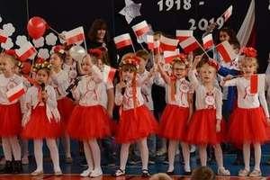 Obchody Narodowego Święta Niepodległości w SP3