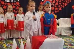 Biały Orle szybuj... - Akademia z okazji Święta Niepodległości