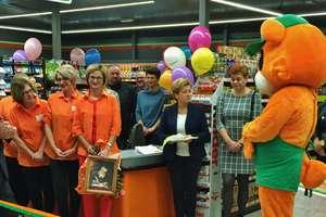 Otwarto nowy sklep w Kiwitach