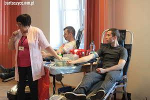 Zbiórka krwi z okazji Święta Niepodległości