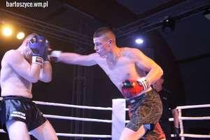 Battle of Barcja w Bezledach: zobacz naszą relację filmową z gali kickboxingu