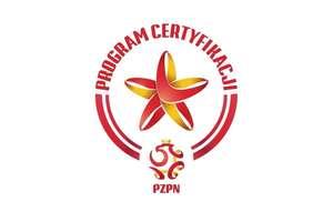 Legia-Bart oraz Cresovia otrzymały Certyfikaty PZPN dla szkółek piłkarskich