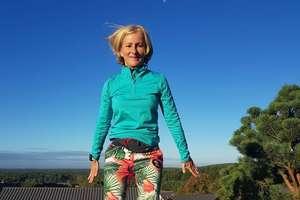 Monika Gauk-Bujalska: Slow jogging zdrowo uzależnia! [ROZMOWA]