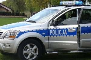 Alkohol, brawura i brak uprawnień - niebezpieczny kierowca zatrzymany