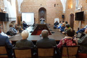 Muzeum Pogranicza zaprasza na wykład