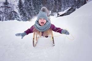 Wspaniała zabawa i pamiątka na całe lata. Szukamy Zimowego Brzdąca!