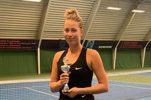 Pola Wygonowska wygrała turniej w Finlandii i awansowała w rankingu