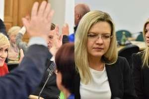 Posłanki z Warmii i Mazur na czele komisji sejmowych