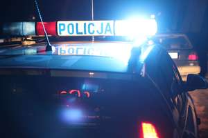 Wypadek i pożar samochodu na S7. Jeden pas w kierunku Gdańska przejezdny [AKTUALIZACJA]