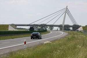 Jak przedłużą nam ekspresówkę, to z Olsztyna dojedziemy do A1