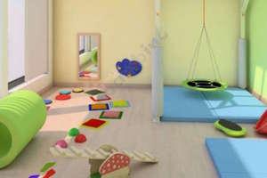 Gmina Kurzętnik wspiera osoby z problemami. Aż 3 sale do integracji sensorycznej to szansa na terapie tu i teraz.