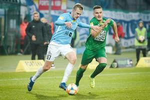 Transfery, transfery, czyli od Niecieczy po Kołobrzeg