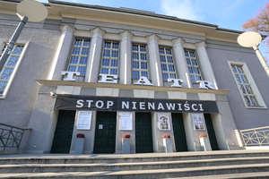 Konflikt w olsztyńskim teatrze