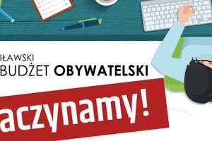 Rusza Iławski Budżet Obywatelski 2020. Zgłoś swój projekt do 250 tys. złotych