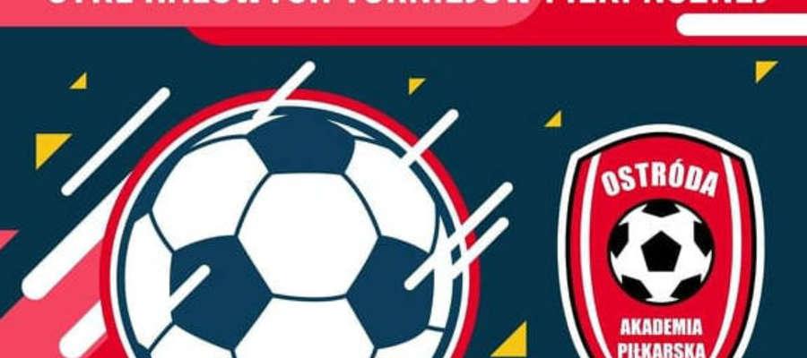 Akademia Piłkarska Ostróda zorganizuje pięć turniejów halowych