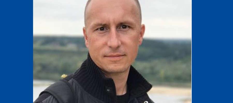 prof. Marcin Dębowski