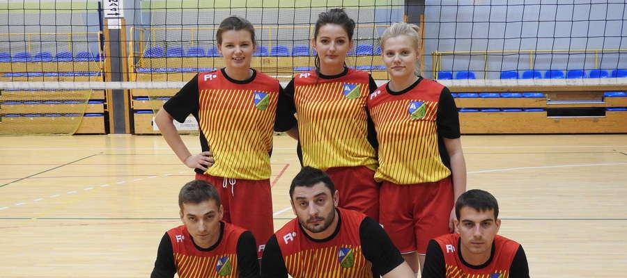 Zespół Gminy Iława okazał się najlepszy w Mistrzostwach Województwa Samorządowców w Siatkówkę.