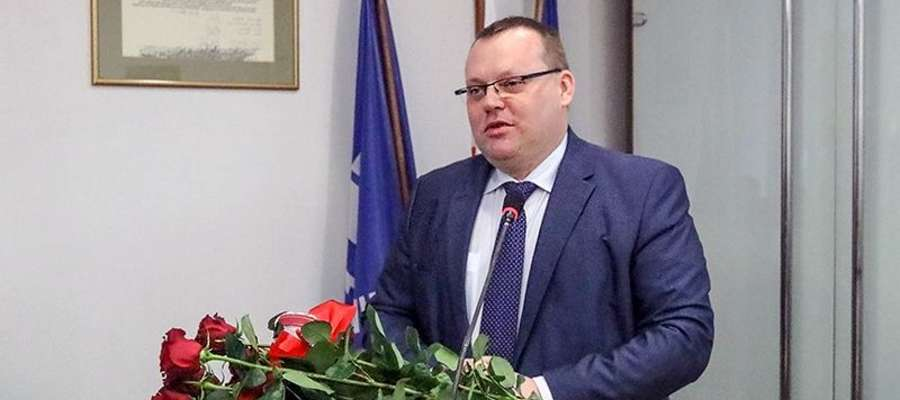 Profesor Jakub Stelina, nowy sędzia Trybunału Konstytucyjnego