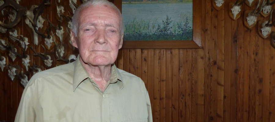 Alojzy Zieliński