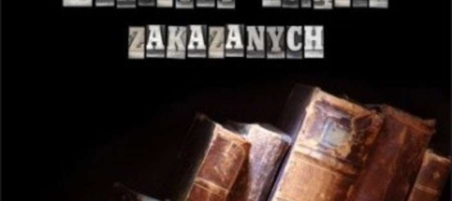 warsztat ksiąg zakazanych