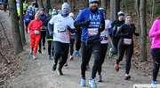 Ścieżki nad Długim wypełnią się biegaczami