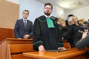 Czesław Jerzy Małkowski usłyszał wyrok. W sądzie w Olsztynie trwa odczytywanie uzasadnienia [ZDJĘCIA, VIDEO, AKTUALIZACJA]