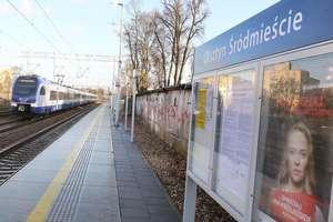 Bezpłatny przejazd pociągiem na terenie Olsztyna? Tylko dzisiaj!