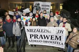 Uchylono zawieszenie sędziego Pawła Juszczyszyna