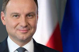 Będzie można się spotkać z Prezydentem Andrzejem Dudą w Nowym Mieście