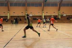 Suska Liga Futsalu — pierwsze mecze i od razu duże emocje