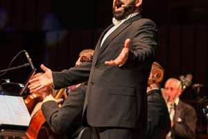 Walentynkowe wspomnienie Pavarottiego