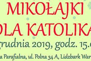 """Mikołajki dla """"Katolika"""""""