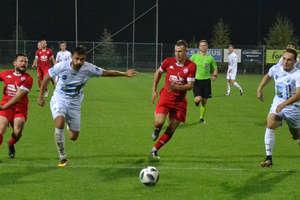 Sokół Ostróda zaczął testowanie zawodników przed rundą rewanżową